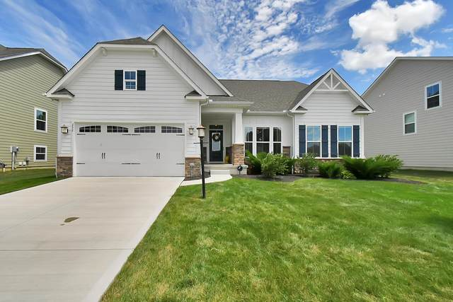 252 Mcnamara Loop, Lewis Center, OH 43035 (MLS #220025877) :: Susanne Casey & Associates