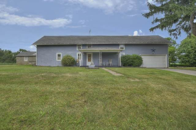 3908 Whetstone River Road S, Marion, OH 43302 (MLS #220025884) :: The Holden Agency