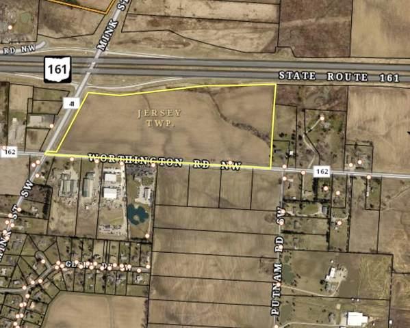 12148 Worthington Road, Pataskala, OH 43062 (MLS #220025894) :: RE/MAX ONE