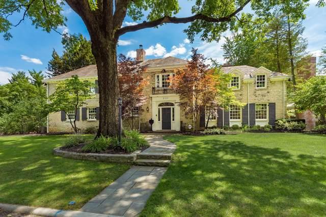 2111 Park Hill Drive, Bexley, OH 43209 (MLS #220025896) :: Signature Real Estate