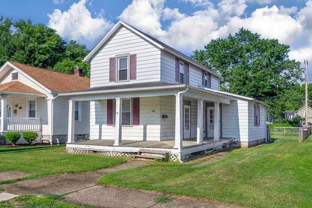 121 N Pierce Avenue, Lancaster, OH 43130 (MLS #220025915) :: Huston Home Team