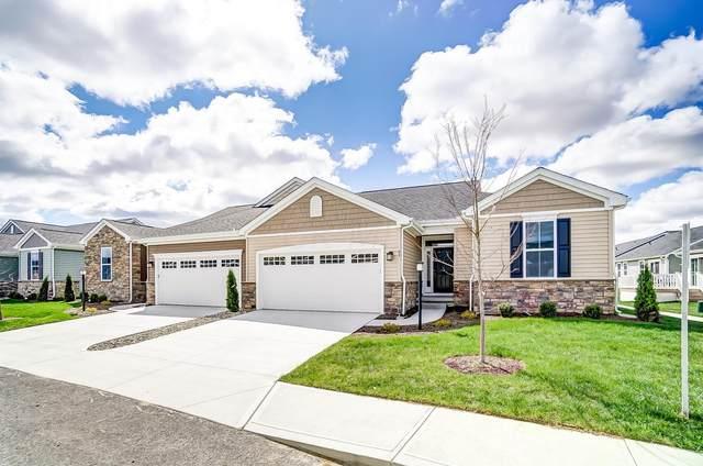 330 Amelia Lane, Delaware, OH 43015 (MLS #220025926) :: The Holden Agency
