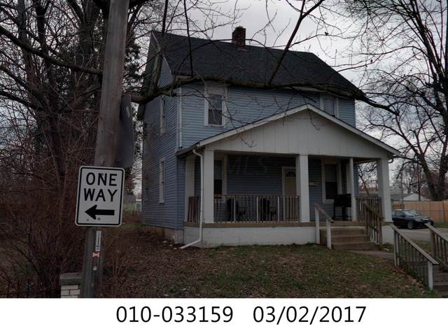 934 E 13th Avenue, Columbus, OH 43211 (MLS #220025929) :: The Willcut Group
