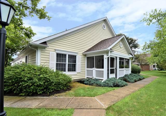 333 Shannon Lane, Granville, OH 43023 (MLS #220025940) :: The Holden Agency