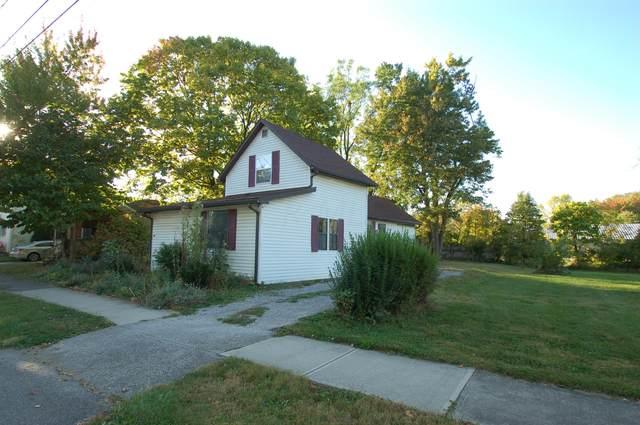 33 Eaton Street, Delaware, OH 43015 (MLS #220025945) :: The Holden Agency