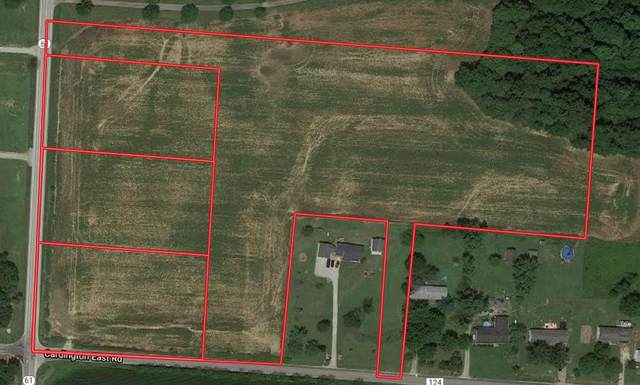 0 State Route 61, Mount Gilead, OH 43338 (MLS #220025947) :: The Jeff and Neal Team | Nth Degree Realty