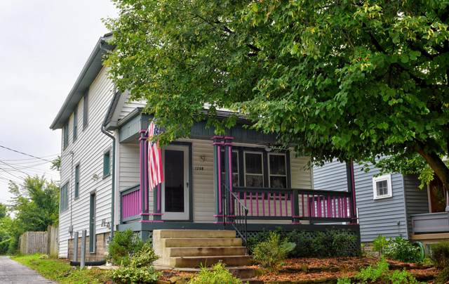 1268 City Park Avenue, Columbus, OH 43206 (MLS #220025950) :: The Holden Agency