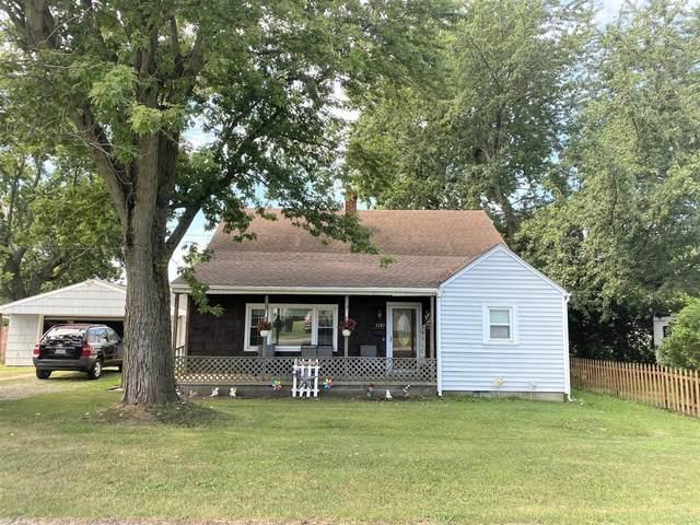 1327 Grace Street, Washington Court House, OH 43160 (MLS #220025952) :: Huston Home Team