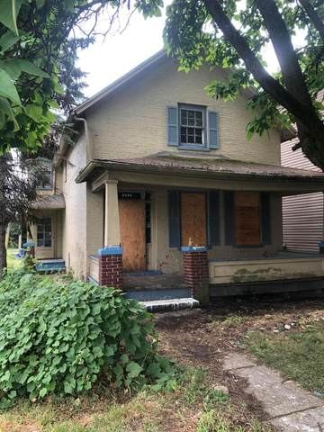 1435 Mt Vernon Avenue, Columbus, OH 43203 (MLS #220025956) :: The Jeff and Neal Team | Nth Degree Realty