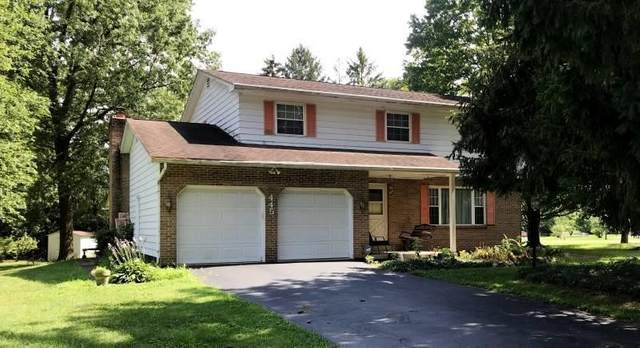 445 Lorraine Drive, Pickerington, OH 43147 (MLS #220025960) :: RE/MAX ONE