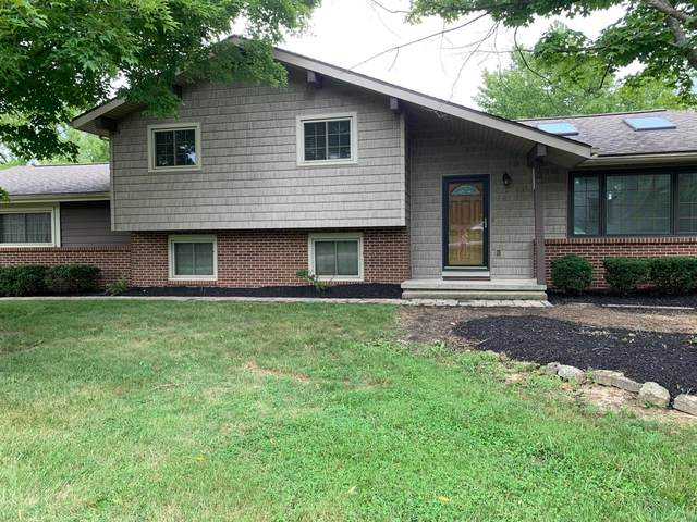 8551 Concord Road, Delaware, OH 43015 (MLS #220025984) :: The Holden Agency
