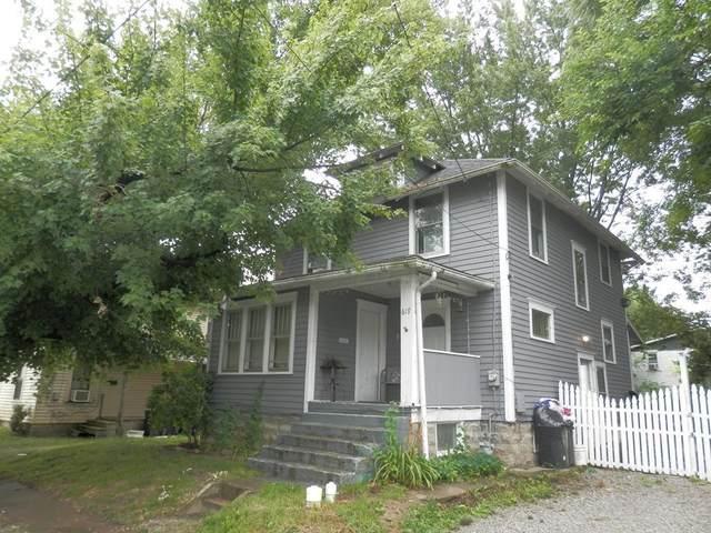 619 Wilson Avenue, Marion, OH 43302 (MLS #220026025) :: Susanne Casey & Associates
