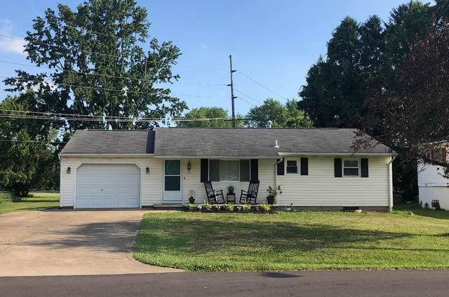 173 Oberlin Drive, Heath, OH 43056 (MLS #220026036) :: Susanne Casey & Associates