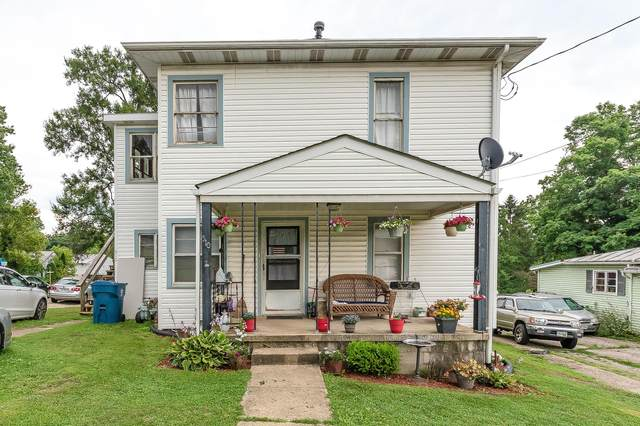 510 Wooster Road, Mount Vernon, OH 43050 (MLS #220026066) :: Sam Miller Team