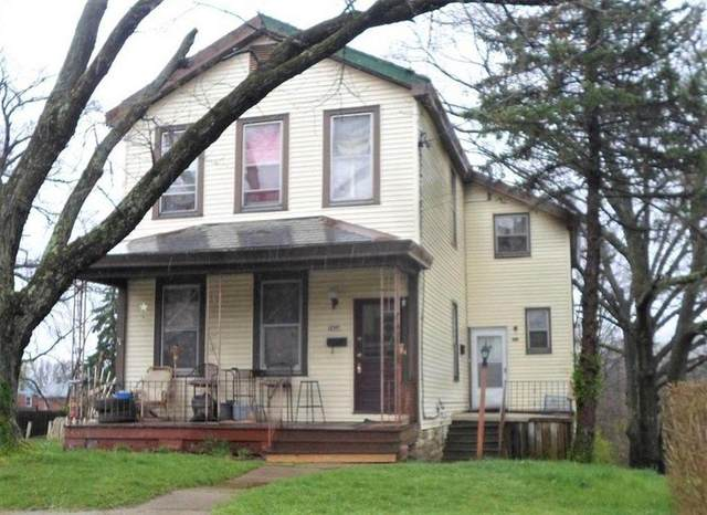 2654 Fenton Avenue, Cincinnati, OH 45211 (MLS #220026072) :: The Willcut Group