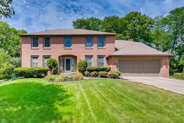 4988 Dunkerrin Court, Dublin, OH 43017 (MLS #220026074) :: RE/MAX ONE