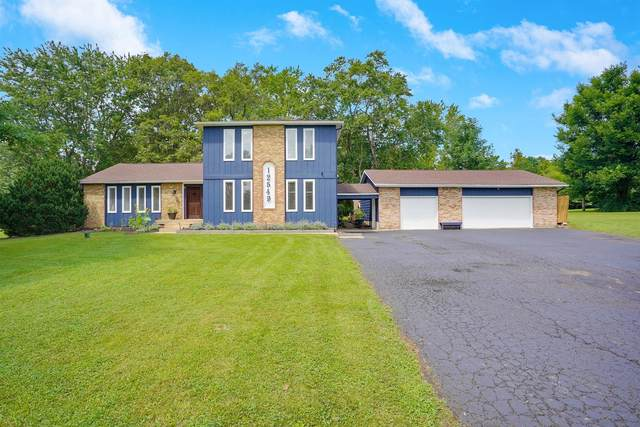12549 Parliment Drive NW, Baltimore, OH 43105 (MLS #220026104) :: Susanne Casey & Associates