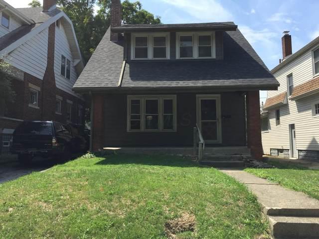 131 E Weber Road, Columbus, OH 43202 (MLS #220026106) :: Huston Home Team