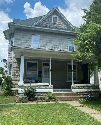 89 - 89.5 Linden Avenue, Newark, OH 43055 (MLS #220026108) :: Susanne Casey & Associates