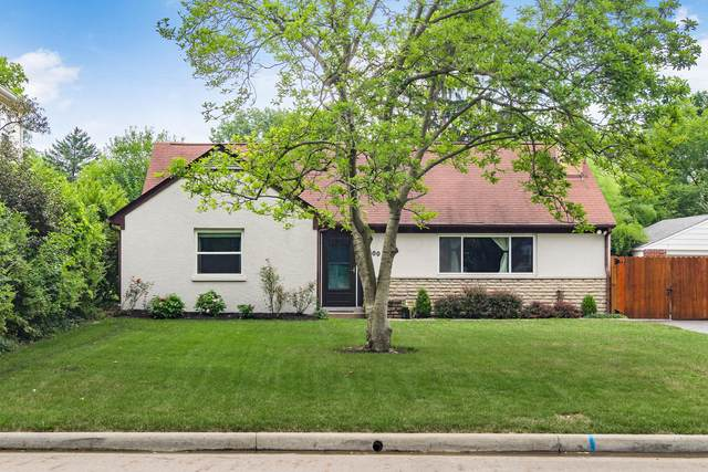 600 Enfield Road, Columbus, OH 43209 (MLS #220026124) :: RE/MAX ONE