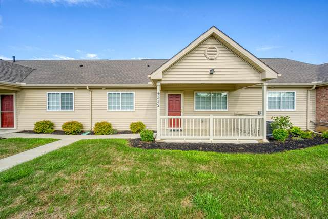 4332 Cobbleton Grove Circle 15-433, Canal Winchester, OH 43110 (MLS #220026126) :: Huston Home Team