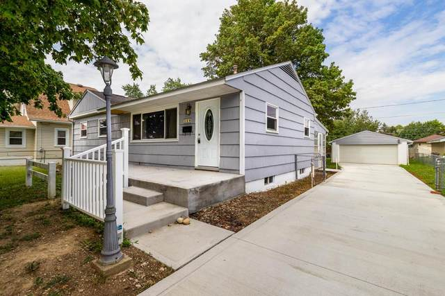 209 Lennox Avenue, Columbus, OH 43228 (MLS #220026134) :: Huston Home Team