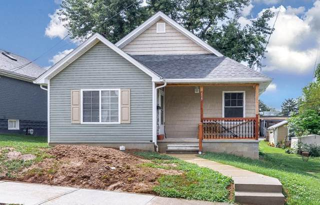 115 N Cedar Avenue, Lancaster, OH 43130 (MLS #220026147) :: Jarrett Home Group