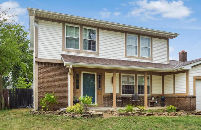 6606 Maple Park Way, Galloway, OH 43119 (MLS #220026150) :: Berkshire Hathaway HomeServices Crager Tobin Real Estate