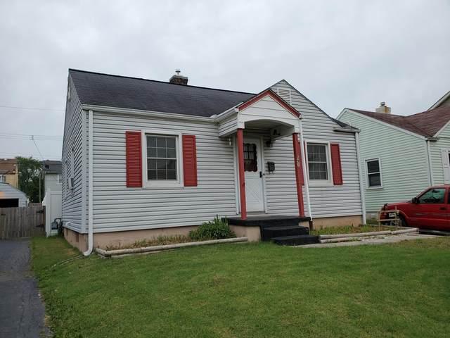 591 Woodbury Avenue, Columbus, OH 43223 (MLS #220026156) :: Huston Home Team