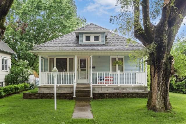 215 N Clinton Street, Richwood, OH 43344 (MLS #220026158) :: Huston Home Team
