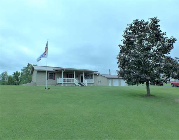 31555 Schrader Road, Logan, OH 43138 (MLS #220026159) :: Huston Home Team