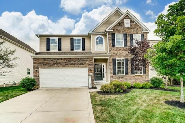 7837 Headwater Drive, Blacklick, OH 43004 (MLS #220026177) :: Core Ohio Realty Advisors