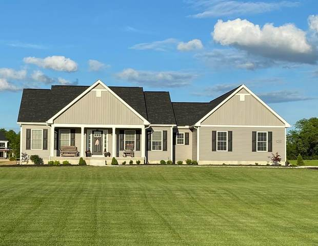 1400 Amanda Northern Road NW, Canal Winchester, OH 43110 (MLS #220026181) :: The Raines Group