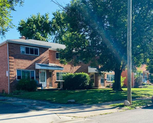 250 - 256 Broad Meadows Boulevard, Columbus, OH 43214 (MLS #220026200) :: Angel Oak Group