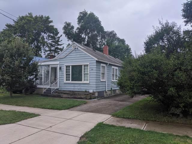 459 Oak Street, Marion, OH 43302 (MLS #220026208) :: Susanne Casey & Associates