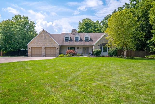 8145 Long Road, Canal Winchester, OH 43110 (MLS #220026210) :: Susanne Casey & Associates