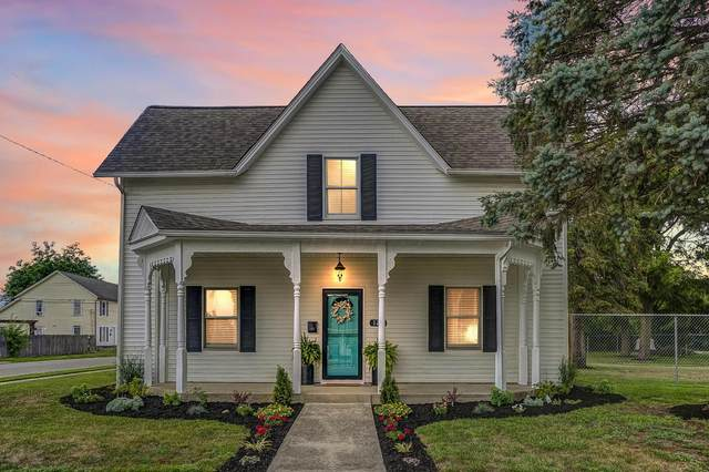 121 W Center Street, London, OH 43140 (MLS #220026220) :: Berkshire Hathaway HomeServices Crager Tobin Real Estate