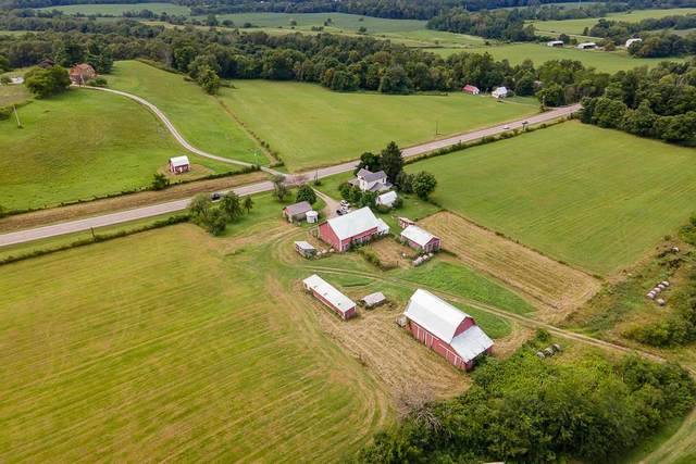 5193 Lancaster Road, Hebron, OH 43025 (MLS #220026221) :: Core Ohio Realty Advisors