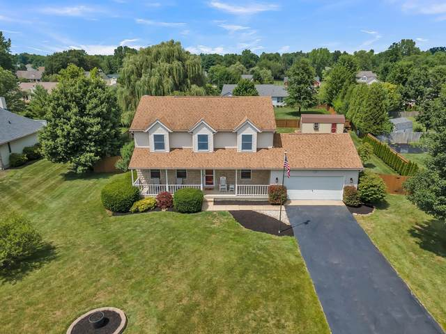 46 Roland Court, Pataskala, OH 43062 (MLS #220026263) :: HergGroup Central Ohio
