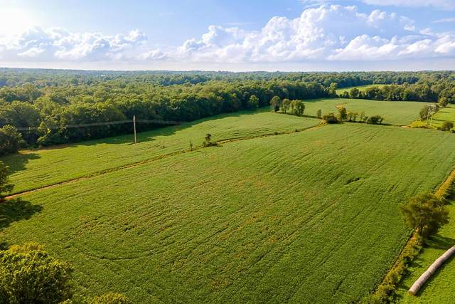 0 Hayes Road, Granville, OH 43023 (MLS #220026273) :: Core Ohio Realty Advisors
