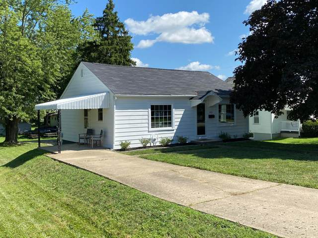 1709 Cedar Hill Road, Lancaster, OH 43130 (MLS #220026278) :: The Raines Group