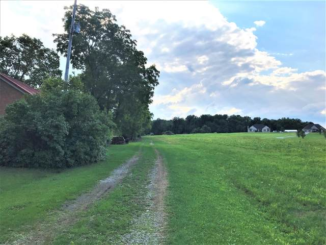 6007 Waterloo Road NW, Canal Winchester, OH 43110 (MLS #220026295) :: The Raines Group