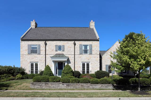 5779 Baronscourt Way, Dublin, OH 43016 (MLS #220026312) :: The KJ Ledford Group