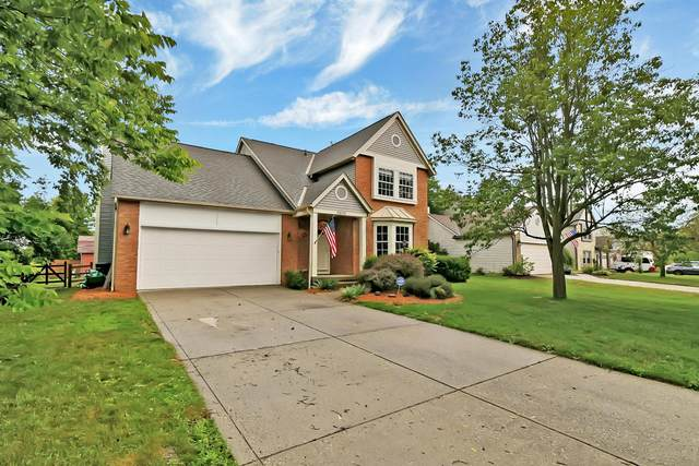 5606 Edie Drive, Hilliard, OH 43026 (MLS #220026314) :: Berkshire Hathaway HomeServices Crager Tobin Real Estate
