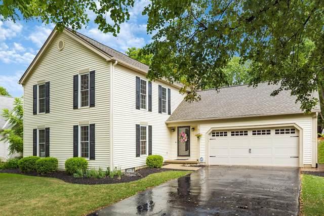 7036 Linbrook Boulevard, Columbus, OH 43235 (MLS #220026317) :: Berkshire Hathaway HomeServices Crager Tobin Real Estate