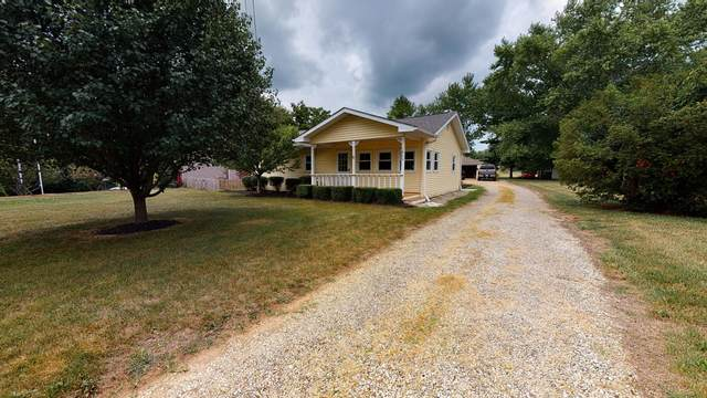1860 Chickasaw Drive, London, OH 43140 (MLS #220026344) :: Berkshire Hathaway HomeServices Crager Tobin Real Estate