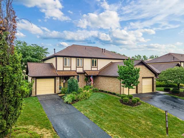7692 Key Deer Drive, Worthington, OH 43085 (MLS #220026347) :: Keller Williams Excel