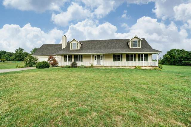16590 Paver Barnes Road, Marysville, OH 43040 (MLS #220026365) :: Signature Real Estate