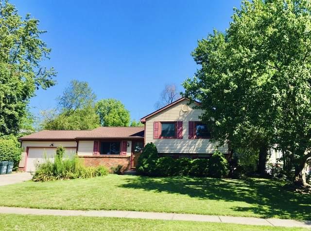 7350 Foxfield Drive, Reynoldsburg, OH 43068 (MLS #220026369) :: Sam Miller Team