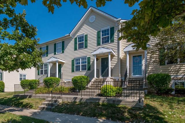 7200 W Campus Road 25-720, New Albany, OH 43054 (MLS #220026370) :: RE/MAX Metro Plus